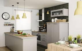 moderne landhausküche alegry premium massivholzküche mit kücheninsel hellgrau