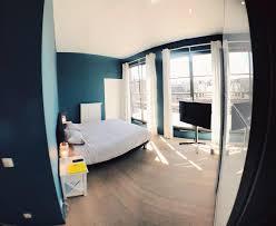 chambre chez l habitant bruxelles chambre privée dans loft avec vue sur l atomium chambre chez l
