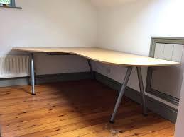 Small Corner Desk Ikea Uk by Galant Corner Desk Uk 100 Images Desk Corner Black Desk Black
