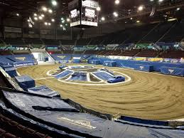 100 Monster Trucks Nashville Monsterjam Recent Steem