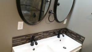 Bathroom Renovations Edmonton Alberta by Bathroom Renovations Renovations Contracting And Handyman