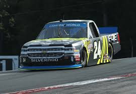 100 Nascar Truck Race Results NASCAR Series Justin Haley Wins 2018 Chevrolet Silverado 250