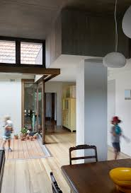 100 The Deck House A Courtyard S The Perfect Way To Combine Old And New At This Home