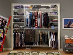 storage organizing tips for your closet opt for shelving units