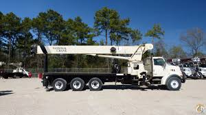 Sold Used National 1400H Boom Truck Crane For In Houston Texas On ... Tucks And Trailers Medium Duty Trucks Bucketboom Truck At Bucket Under Cdl Atlas Sales Inc Boom Rental 2015 30 Ton National Demo Unit For Sale Trucks Chipdump Chippers Ite Equipment Big Used Vacuum Cranes Sweepers For 2014 Ford F550 Altec At37g Bucket Truck Boom At Tri Knuckle On Ebay Best Resource Philippines Buy Sell Marketplace Pinoydeal 2013 Ford F450 Xl For Sale 576327 Sold 1400h Crane In Houston Texas On Pa Tristate