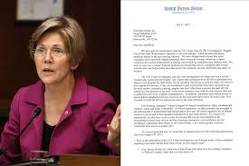 Elizabeth Warren To Walmart: Stop Abusive Trucking Practices | Money