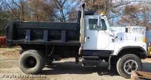 1988 International 2574 Dump Truck | Item DX9689 | SOLD! Dec...