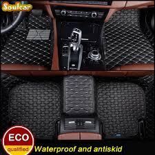 Chevy Cruze Floor Mats 2014 by Car Floor Mats For Peugeot 207 301 307 308 407 408 508 2008 3008