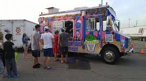 100 Ice Cream Trucks For Rent Mega Cone Ery Kitchener Event Catering