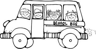 Full Size Of Coloring Pageoutstanding School Bus To Color Car Vehicles Page Good