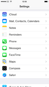 Add your email account to your iPhone iPad or iPod Touch Apple