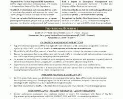 resume for firefighter paramedic paramedic resume template resume emt paramedic resume exle