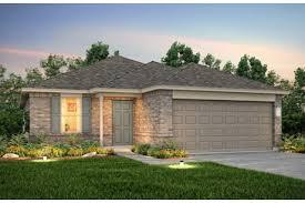 Centex Floor Plans 2001 by Hewitt Plan At Sunfield In Buda Texas By Centex Homes