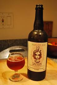 Jolly Pumpkin Dexter by Non Snob Beer Reviews April 2011