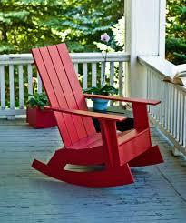 Navy Blue Adirondack Chairs Plastic by Modern Rocking Resin Adirondack Chair Loll Designs