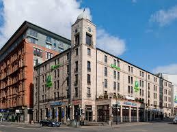Holiday Inn Glasgow City Ctr Theatreland Hotel by IHG