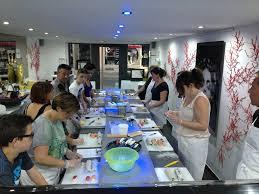 cours de cuisine en groupe sushi bar cours de cuisine japonaise mulhouse