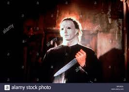 Michael Myers Actor Halloween 5 by Michael Shanks Stock Photos U0026 Michael Shanks Stock Images Alamy