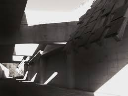 100 Enric Miralles Architect Chapel At Cemetery Filt3rs