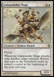 Competitive Edh Decks 2016 random card of the day blood speaker commander edh the