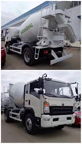 HOWO 4*2 6m3 Concrete Mixer Trucks Exported To Pakistan_supplier And ... 1995 Ford Lt9000 Mixer Truck For Sale Sold At Auction March 26 Cement Trucks Inc Used Concrete Mixer Astra Hd7c 6445 Truck For By Effretti Srl Myanmar Iveco 682 8cbm Sale Buy Sinotruk Howo New Self Loading 8 Cubic Meters Commercial On Cmialucktradercom China Isuzu Japanese Concrete Suppliers Cement China Supplier 1992 Kenworth T800 Ta With Lift Axle