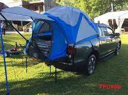 F150 Bed Tent by Test Drive 2017 Honda Ridgeline Returns To The Light Duty Midsize