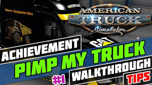 ▷ ▷ PIMP MY TRUCK In American Truck Simulator | ATS | Walkthroughs ... Indian Truck Art Pimped Up Rides Media India Group Pimp My Rice Food Truck Ding With Donald Filepimp My Ridejpg Wikimedia Commons Ltd Steam Community Guide Pimp Achivement Art Contest Unimog Steemit School Bus American Truck Simulator 23 Playtest Deutsch Youtube Popmatters Lets Play American Simulator 67