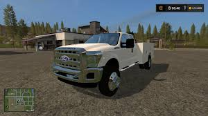 FORD F550 SERVICE V1 FS17 - Farming Simulator 17 Mod / FS 2017 Mod Used 2004 Gmc Service Truck Utility For Sale In Al 2015 New Ford F550 Mechanics Service Truck 4x4 At Texas Sales Drive Soaring Profit Wsj Lvegas Usa March 8 2017 Stock Photo 6055978 Shutterstock Trucks Utility Mechanic In Ohio For 2008 F450 Crane 4k Pricing 65 1 Ton Enthusiasts Forums Ford Trucks Phoenix Az Folsom Lake Fleet Dept Fords Biggest Work Receive History Of And Bodies For 2012 Oxford White F350 Super Duty Xl Crew Cab