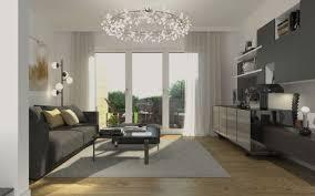wohnzimmer ideen reihenhaus