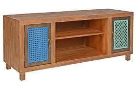 ts ideen tv bank lowboard sideboard kommode hifi schrank