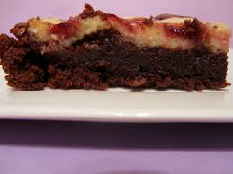 Marbled Pumpkin Cheesecake Brownies by Marbled Dark Chocolate Raspberry Cheesecake Brownies The Purple