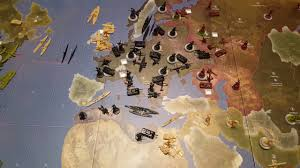 Axis And Allies 1942 Second Edition German Strategy