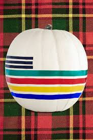 Mackenzie Childs Painted Pumpkins by 85 New Ways To Decorate Your Halloween Pumpkins Hudson Bay
