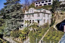 100 Villa Lugano Prestigious Villa In Ruvigliana With Lake View