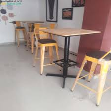 Cafe Chairs And Tables For Sell In Pune - JunaBazaar.com Restaurant Fniture In Alaide Tables And Chairs Cafe Fniture Projects Harrows Nz Stackable Caf Widest Range 2 Years Warranty Nextrend Western Fast Food Cafe Chairs Negoating Tables 35x Colourful Gecko Shell Ding Newtown Powys Stock Photo 24 Round Metal Inoutdoor Table Set With Due Bistro Chair Table Brunner Uk Pink Pool Design For Cafes Modern Background