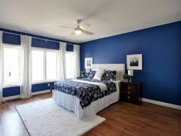 Sensational Design Bedroom Ideas Blue Paint Color On Home