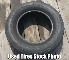 100 14 Inch Truck Tires Used 20575 Daves Auto Wrecking