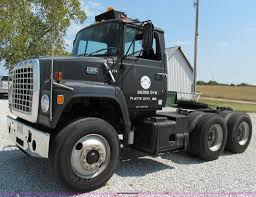 1979 Ford 9000 Semi Truck | Item E2004 | SOLD! Wednesday Oct... Approx 1980 Ford 9000 Diesel Truck Ford L9000 Dump Truck Youtube For Sale Single Axle Picker 1978 Ta Grain 1986 Semi Tractor Cl9000 1971 Dump Truck Item L4755 Sold May 12 Constr Ltl Real Trucks Pinterest Trucks And Hoods Lnt Louisville A L Flickr Tandem Axle The Dalles Or