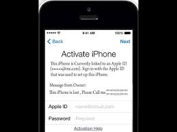 Can you activate a stolen iPhone 7 SE 6s 6s 6 6 5C 5s 5 4s 4