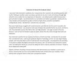 Essay Template Graduate School Admission Essay Examples High