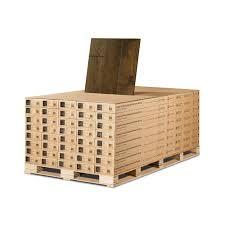 Hardwood Floor Spline Glue by Malibu Wide Plank French Oak Stinson 1 2 In Thick X 7 1 2 In