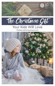 Get Ready To Give Your Kids The Greatest Gift This Christmas