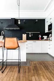 cuisine carrelage parquet salon parquet cuisine carrelage 100 images sol mélanger les