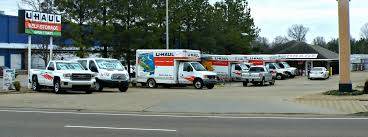 100 U Haul 10 Foot Truck Caters To Storage Customers At New Highway 64 Store