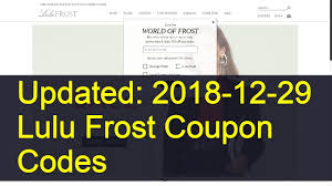 Lulu Coupons December 2019 Fansedge Coupon Codes December 2018 Active Event Soft Surroundings Free Shipping Orlando Grand Prix Car Wash Coupons Fremont Ca Piponq Talbots Anniversary Event At First Colony Mall Star Code Beatles Love Locals Discount Free For Sundance Catalog Papa Murphy Order Outlet Coupon Bond Discount Islands Inn Shop Nasty Gal September Store Deals