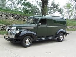 100 Nada Book Value Truck 1946 Chevrolet Panel For Sale ClassicCarscom CC