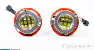 60w led headlight bulb marker for bmw e87 e60 e63 e65