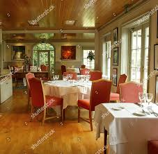100 Riverview House Interior Restaurant Editorial Stock Photo Stock