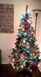 75 Pre Lit Christmas Tree Walmart by Frugal U2013 Splattershare