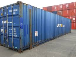 100 10 Wide Shipping Container 45 High Cube Pallet Wide MC S
